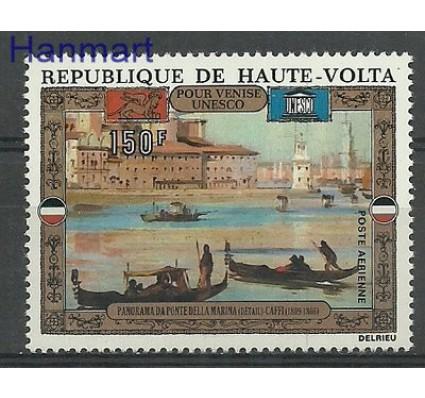 Znaczek Burkina Faso 1972 Mi 364 Czyste **