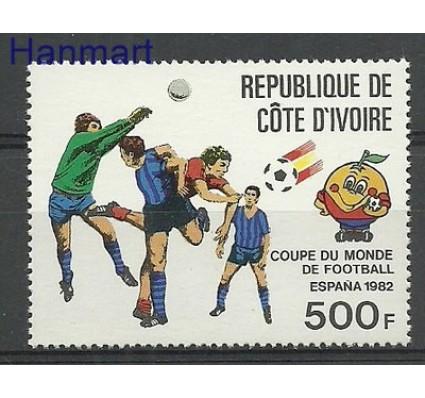 Wybrzeże Kości Słoniowej 1981 Mi 700 Czyste **