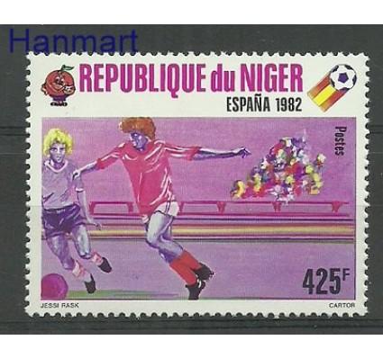 Niger 1980 Mi 724 Czyste **
