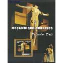 Mozambik 2001 Mi bl111 Czyste **
