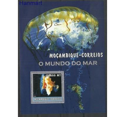 Mozambik 2002 Mi bl172 Czyste **