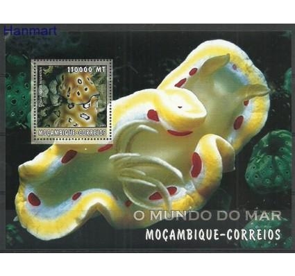 Mozambik 2002 Mi bl175 Czyste **