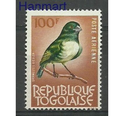Znaczek Togo 1964 Mi 403 Czyste **