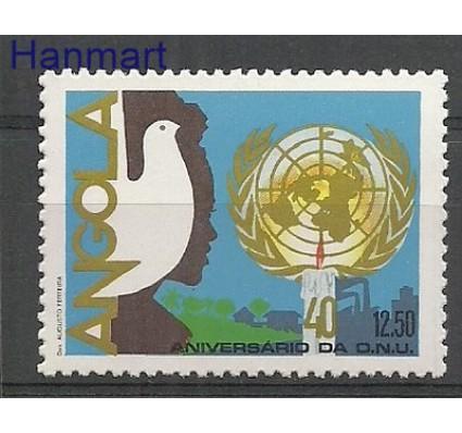 Znaczek Angola 1985 Mi 729 Czyste **