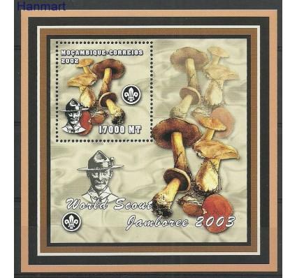 Mozambik 2002 Mi 2464 Czyste **