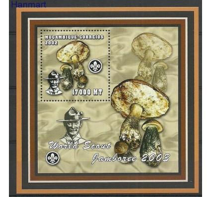Mozambik 2002 Mi 2468 Czyste **