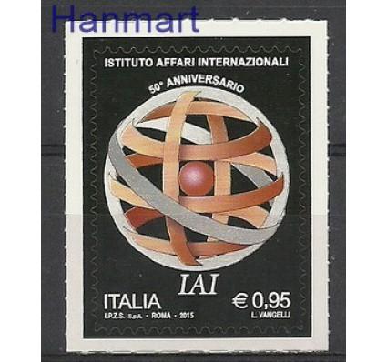 Włochy 2015 Mi 3864 Czyste **