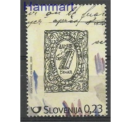 Słowenia 2009 Mi 707 Czyste **