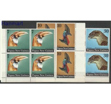 Papua Nowa Gwinea 1974 Mi 272-274 Czyste **