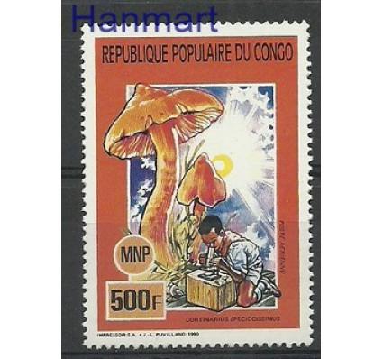 Kongo 1991 Mi 1246 Czyste **