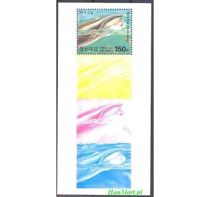 Znaczek Korea Północna 2003 Mi 4695 Czyste **