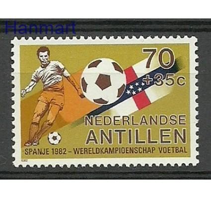 Antyle Holenderskie 1982 Mi 465 Czyste **
