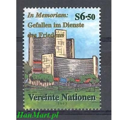 Narody Zjednoczone Wiedeń 1999 Mi 298 Czyste **
