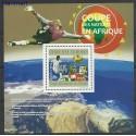 Komory 2010 Mi bl599 Czyste **