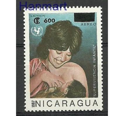 Nikaragua 1990 Mi 3018 Czyste **