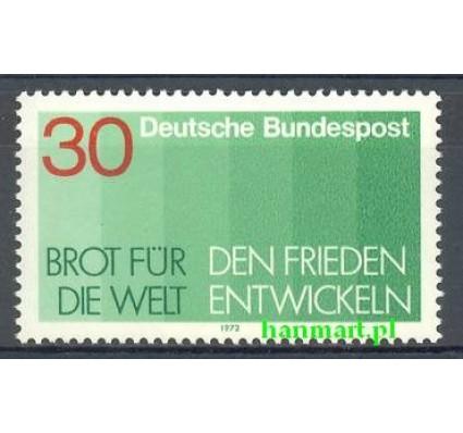 Niemcy 1972 Mi 751 Czyste **