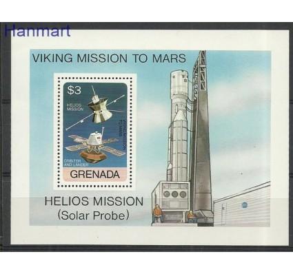 Znaczek Grenada 1976 Mi bl59 Czyste **