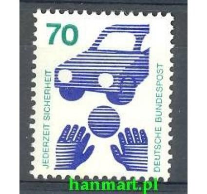 Znaczek Niemcy 1973 Mi 773 Czyste **
