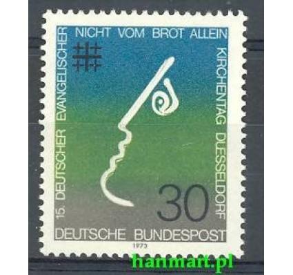 Niemcy 1973 Mi 772 Czyste **