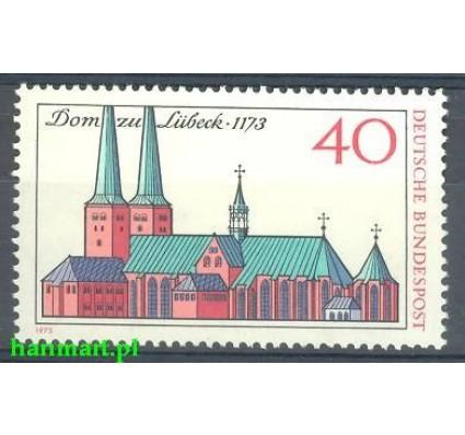 Niemcy 1973 Mi 779 Czyste **