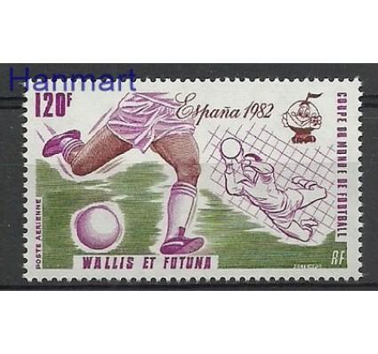 Znaczek Wallis et Futuna 1982 Mi 415 Czyste **