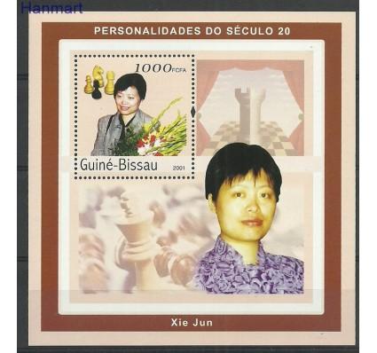 Gwinea Bissau 2001 Mi LX1963 Czyste **