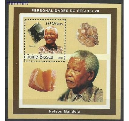 Znaczek Gwinea Bissau 2001 Mi LX1981 Czyste **