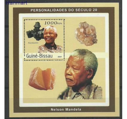 Gwinea Bissau 2001 Mi LX1982 Czyste **