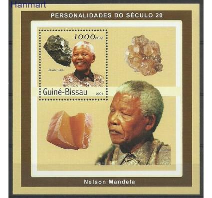 Znaczek Gwinea Bissau 2001 Mi LX1983 Czyste **
