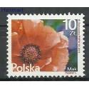 Polska 2016 Mi 4830 Fi 4680 Czyste **