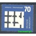 Niemcy 1974 Mi 814 Czyste **