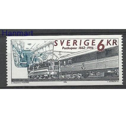 Znaczek Szwecja 1996 Mi 1932 Czyste **