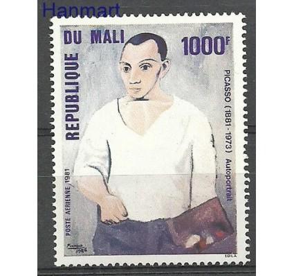 Znaczek Mali 1981 Mi 828 Czyste **
