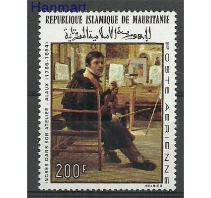 Znaczek Mauretania 1967 Mi 324 Czyste **