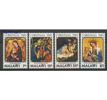 Znaczek Malawi 1985 Mi 457-460 Czyste **