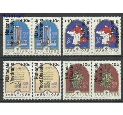 Znaczek Republika Południowej Afryki 1988 Mi par731-738 Czyste **