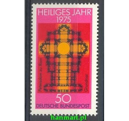 Niemcy 1975 Mi 834 Czyste **