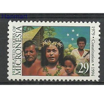Znaczek Mikronezja 1994 Mi 360 Czyste **