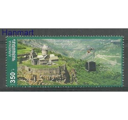 Znaczek Armenia 2012 Mi 812 Czyste **