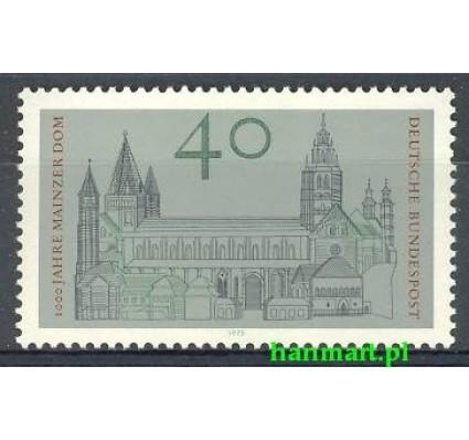 Niemcy 1975 Mi 845 Czyste **