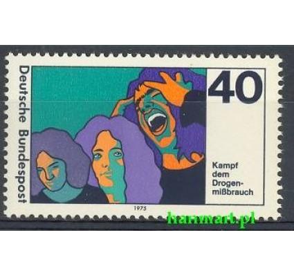 Niemcy 1975 Mi 864 Czyste **