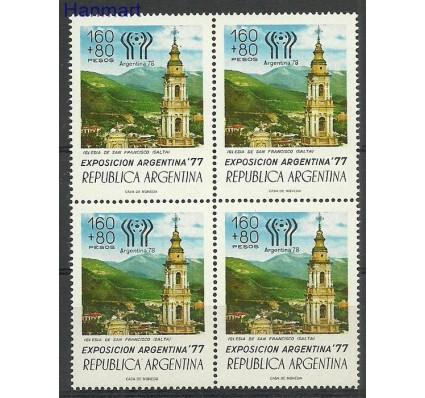 Znaczek Argentyna 1978 Mi 1322 Czyste **
