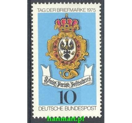 Znaczek Niemcy 1975 Mi 866 Czyste **