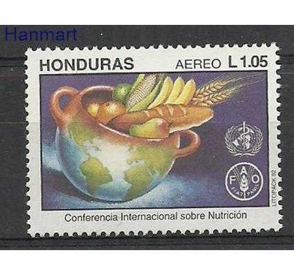 Znaczek Honduras 1992 Mi 1160 Czyste **
