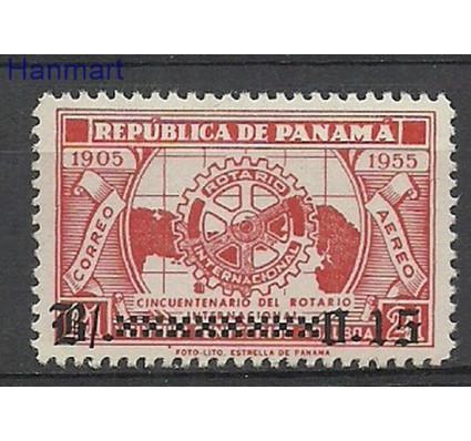 Znaczek Panama 1955 Mi 454 Czyste **
