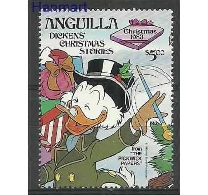 Znaczek Anguilla 1983 Mi 566 Czyste **