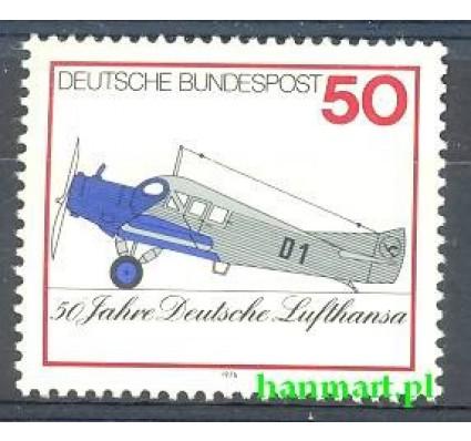 Niemcy 1976 Mi 878 Czyste **