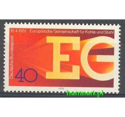 Niemcy 1976 Mi 880 Czyste **