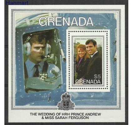 Grenada 1986 Mi bl160 Czyste **