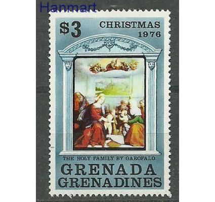 Znaczek Grenada i Grenadyny 1976 Mi 208 Czyste **